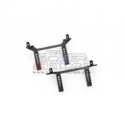 Traxxas TRX-4 Sport Body Mounts