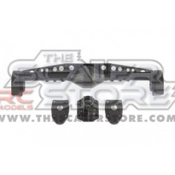 Axial Capra Currie F9 Rear Axle Housing