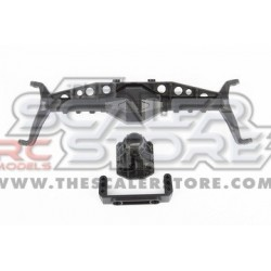 Axial Capra Currie F9 Front Axle Housing