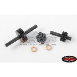 RC4WD Replacement gears for Hammer Transfer Case