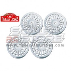 Italtrading Lancia Delta OZ Wheel Set (4)