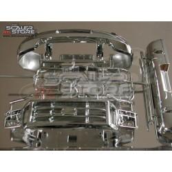 Tamiya M parts Jugg/Jugg2/F350 Hilift