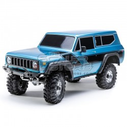 RedCat Crawler Gen8 International Scout II BLU