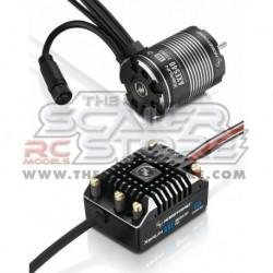 HobbyWing Xerun Axe Brushless Combo 540 2300KV