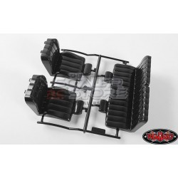 RC4WD Toyota 4Runner Seats