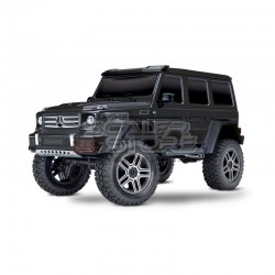 Traxxas TRX-4 Mercedes G500 Trail Crawler RTR