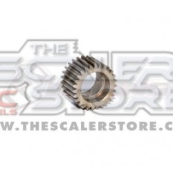 3Racing Aluminum Idle Gear 27T for Sakura Mini