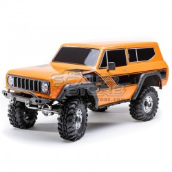 RedCat Crawler Gen8 International Scout II ORANGE