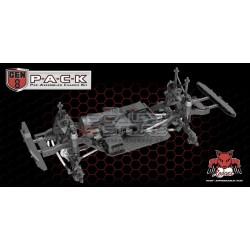 RedCat Crawler Gen8 P.A.C.K.