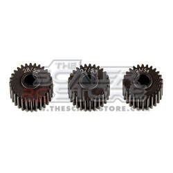 ElementRC Enduro Stealth(R)X Gearbox Idler Gear Set MACHINED
