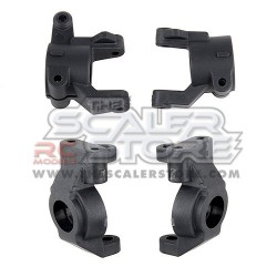ElementRC Enduro Caster and Steering Blocks HARD