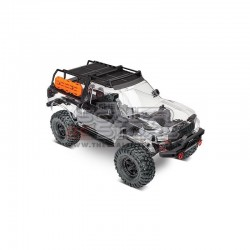 Traxxas TRX-4 Sport Trail Crawler KIT