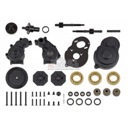 ElementRC Enduro Stealth(R)X Gearbox Kit