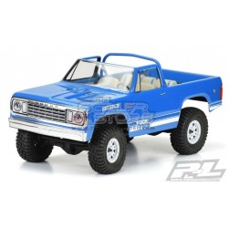 Proline Carrozzeria Dodge Ramcharger 1977 313mm