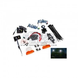 Traxxas TRX-4 Ford Bronco Led Lights Set