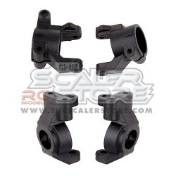 ElementRC Enduro Caster and Steering Blocks