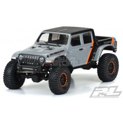 Proline Jeep Gladiator body 313mm