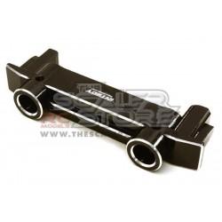 Integy Attacco Paraurti anteriore Alluminio Axial SCX10 2...