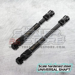 Gmade Pair of Scale Hardened Universal Shaft Enduro...