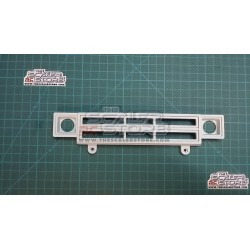 TSS GMC 1975 Grill for RC4WD Blazer Body
