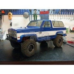 1/10 Ascender Chevrolet Blazer K5