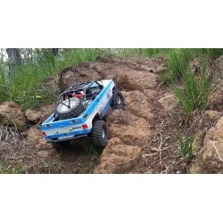 1/10 Chevrolet Blazer CGR