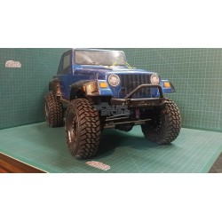 1/10 Jeep Ruby TJ