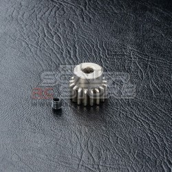 MST 0.6m 17T Steel Pinion