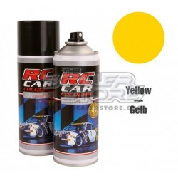 Ghiant RCC Spray Color Yellow 150ml Lexan