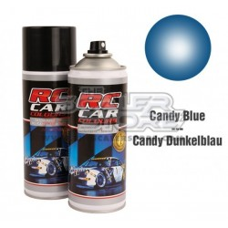 Ghiant RCC Spray Color Candy Blue 150ml Lexan