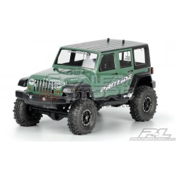 Proline Carrozzeria Jeep Wrangler Unlimited 317mm