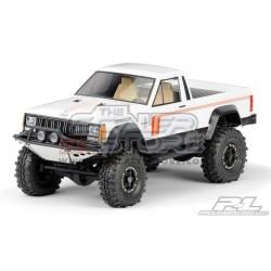 Proline Jeep Comanche full bed body 313mm