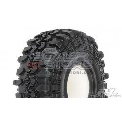 Proline 2.2 Interco TSL SX Super Swamper tires memory foam