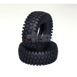 RC4WD Rock Crusher II XT tires 1.9