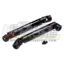 Integy HD Universals for Axial SCX 116-132mm