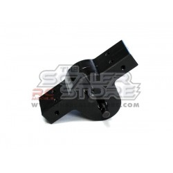 RC4WD T1 Black Disruptor Transfer Case 0.75:1