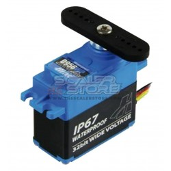 Hitec Servo D956WP 24,5Kg Waterproof