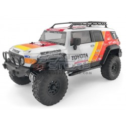 Hpi Toyota FJ Cruiser Body Set 315mm