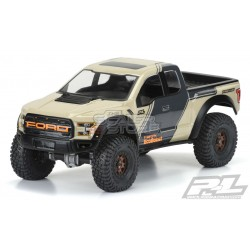 Proline Carrozzeria Ford F-150 Raptor 2017 313mm