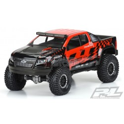 Proline Carrozzeria Chevy Colorado ZR2 313mm