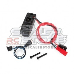 Traxxas TRX-4 Led Lights Power Supply