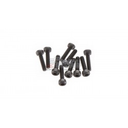 Axial SCX10 2 AR44 Spool Screws M2x8mm (10)