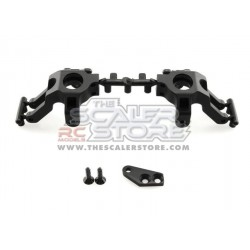 Axial Steering Knuckles Set XR10/Wraith