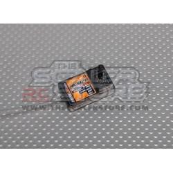 Hobby King 3ch 2.4Ghz receiver(v2) Turnigy/FlySky