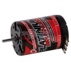 Robitronic Platinium Brushless Motor 17.5T