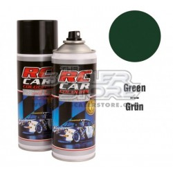 Ghiant RCC Spray Color Green 150ml Lexan
