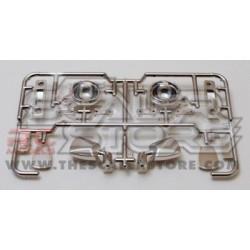 Tamiya N Parts Toyota Bruiser RN36