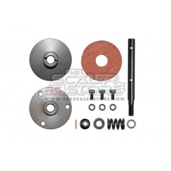 Axial Slippery Clutch Set