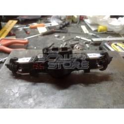 TSS Narrowed Tamiya TXT-1 axle