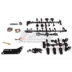 Axial Wraith Dig Component Set